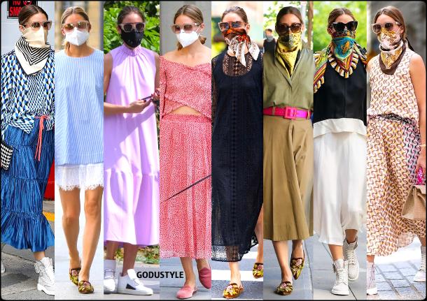 olivia-palermo-fashion-scarf-face-mask-trend-street-style-look2-details-2020-moda-godustyle