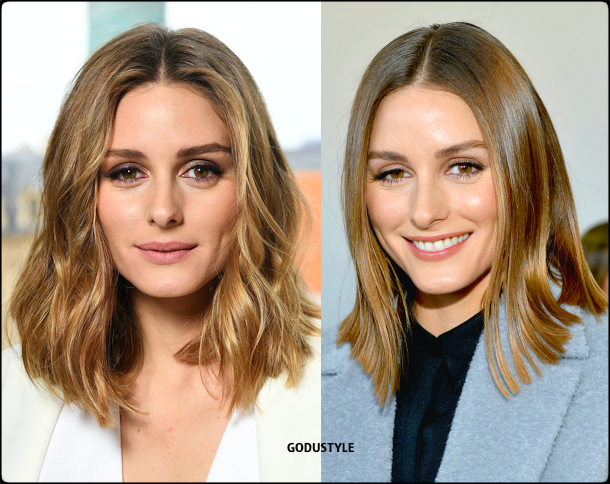 olivia palermo, wavy bob, straight bob, fashion, bob, hairstyle, fall, 2020, winter, 2021, hair, trend, beauty, look, style, details, moda, tendencia, peinado, corte pelo