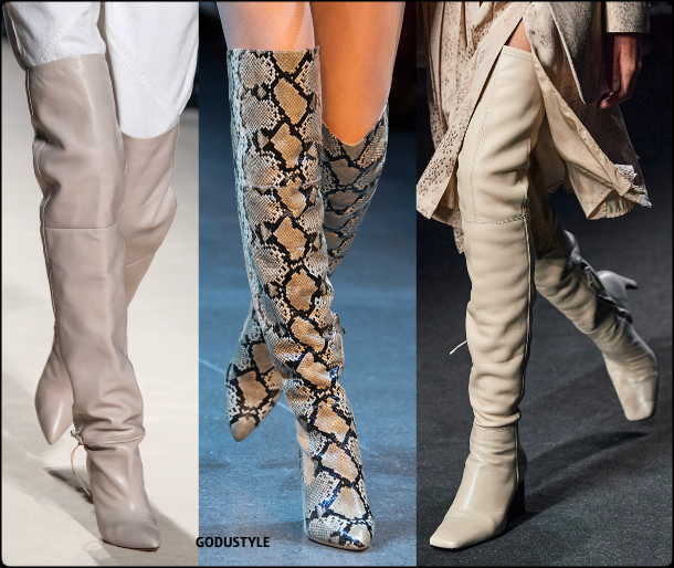 fashion, sky high boots, thigh high boots, shoes, fall, winter, 2020, 2021, trend, look, style, details, moda, tendencias, otoño, invierno, botas muslo