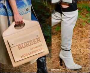 Burberry Primavera-Verano 2021