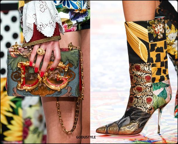 Dolce & Gabbana Primavera-Verano 2021