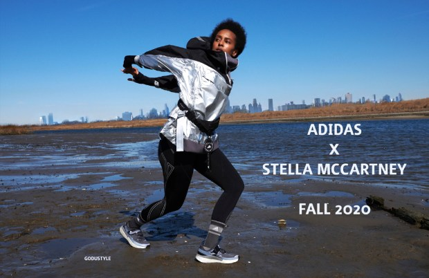Adidas x Stella McCartney Invierno 2020