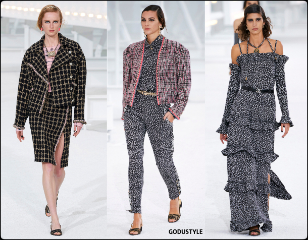 Chanel Primavera-Verano 2021