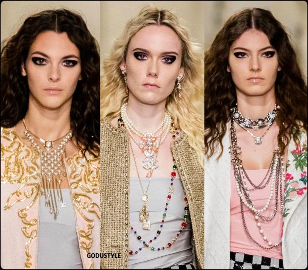 Chanel Pre-Fall 2021