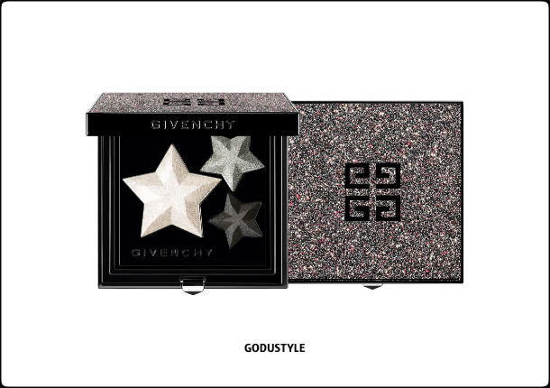 Givenchy Holiday 2020 MakeUp