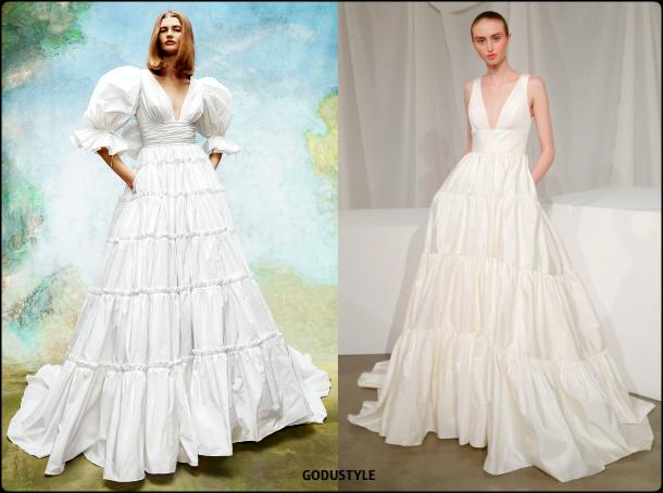 ruffles-layers-fashion-bridal-spring-summer-2021-trend-designer-look-style-details-moda-novias-tendencias-godustyle