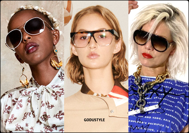 6 Gafas de Sol Tendencia Verano 2021 | Shopping