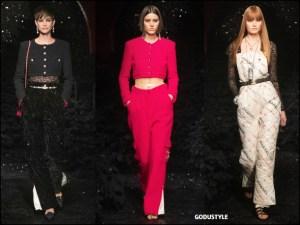 Chanel Otoño-Invierno 2021/2022   #PFW