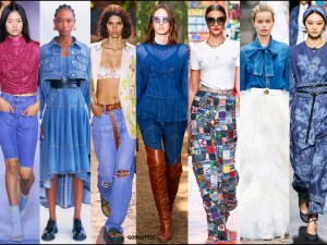 Denim de Tendencia Moda Verano 2021 | Shopping