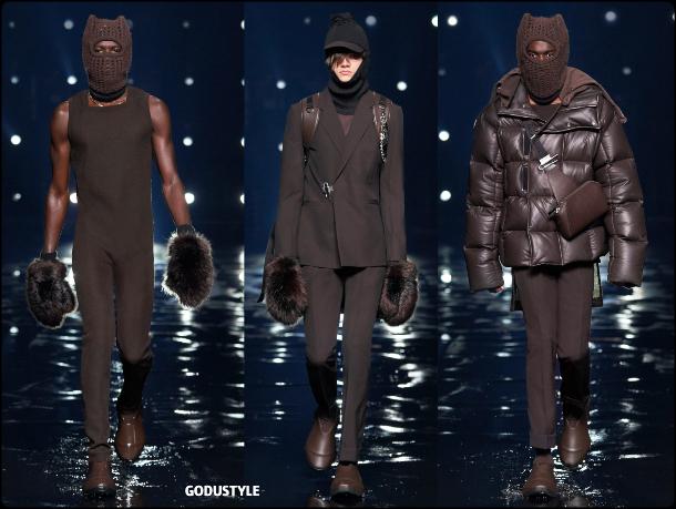 Givenchy Otoño-Invierno 2021/2022 | #PFW