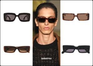 6 Gafas de Sol Tendencia Verano 2021   Shopping
