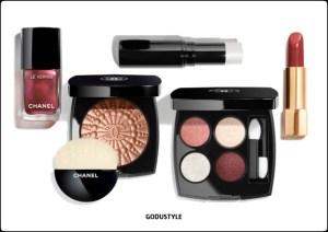 Chanel Perles et Éclats   Makeup Verano 2021