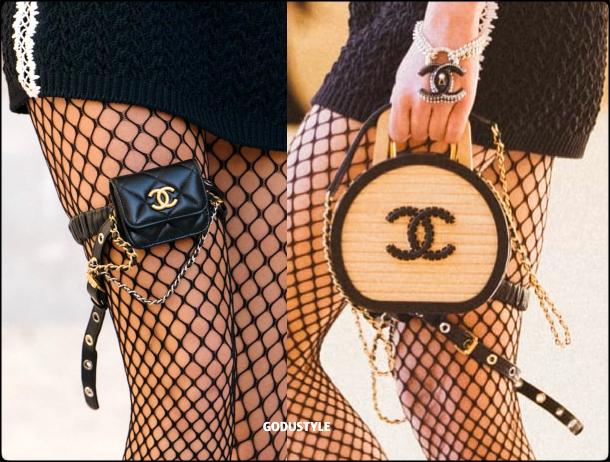 Chanel Cruise 2022 | Carrières de Lumières