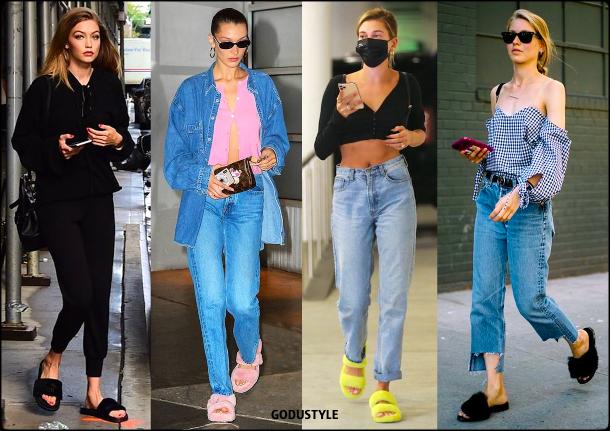 fashion-pool-slides-sandal-shoes-spring-summer-2021-trend-look2-street-style-moda-sandalias-godustyle