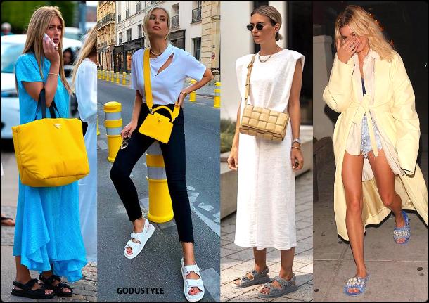 fashion-pool-slides-sandal-shoes-spring-summer-2021-trend-look3-street-style-moda-sandalias-godustyle