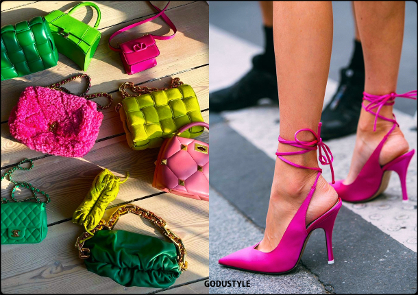 neon-pink-fuchsia-color-fashion-accessories-shoes-bag-trend-look3-street-style-details-2021-2022-shopping-moda-godustyle