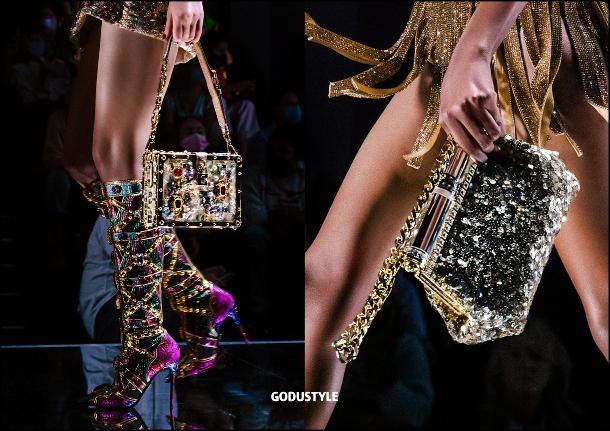 Dolce & Gabbana Primavera-Verano 2022 | #MFW