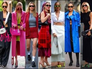 8 Tendencias de Moda Street Style | FW SS 2022