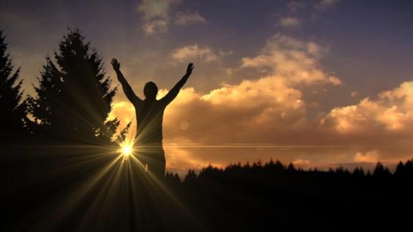 Praise and Worship Godversations