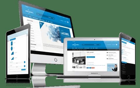 aktualizacja stron i sklepów internetowych