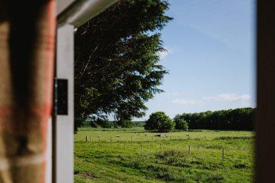 Godwick Hall Shepherd Huts Glamping in Norfolk