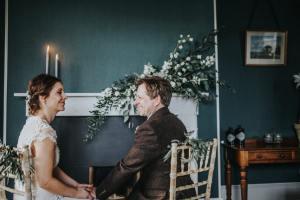 elopement Weddings at Godwick Hall in Norfolk