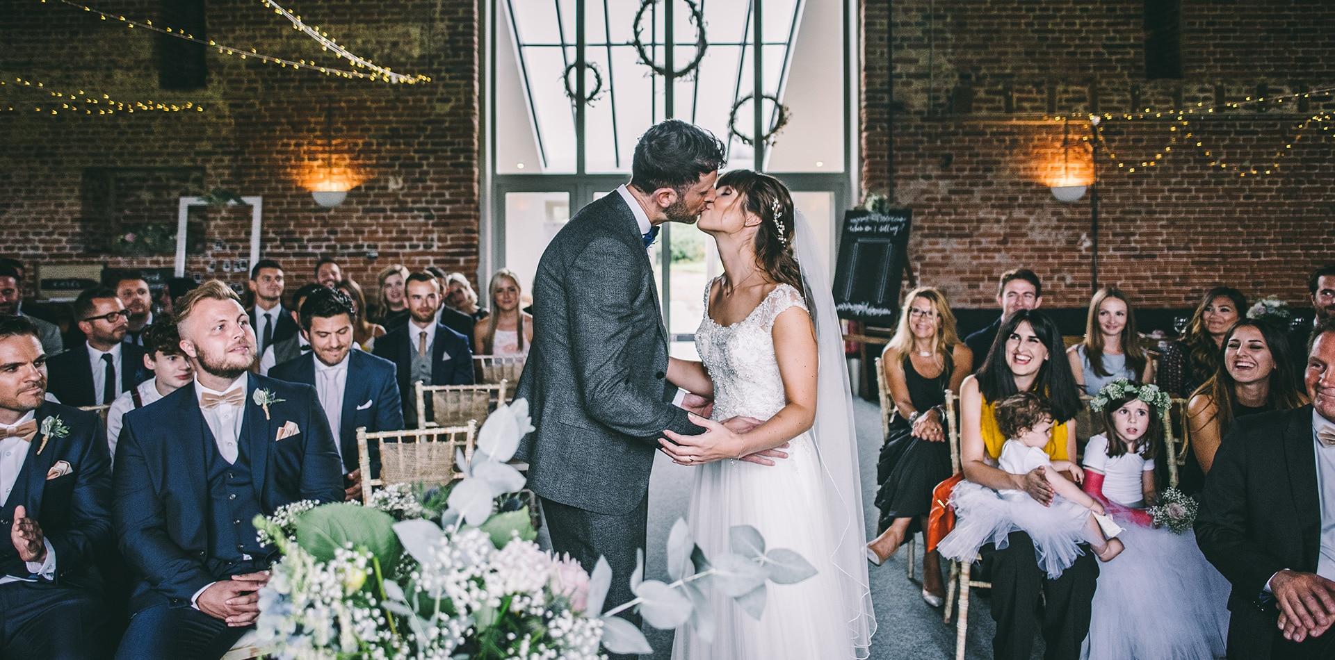 weddings at godwick great