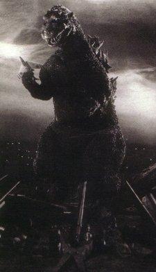 哥吉拉1954-哥吉拉線上 Godzilla on line
