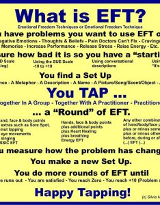 What is eft flow chart by silvia hartmann also goe rh