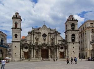 Cuba-HavanaCathedral