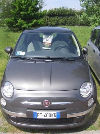 Italian Car Rental