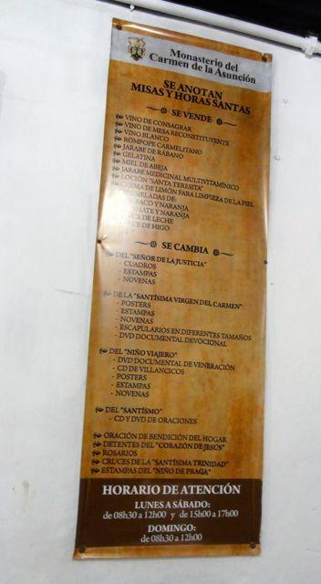 cathedral carmen Cuenca