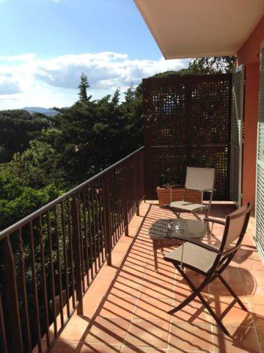 hotel byblos balcony