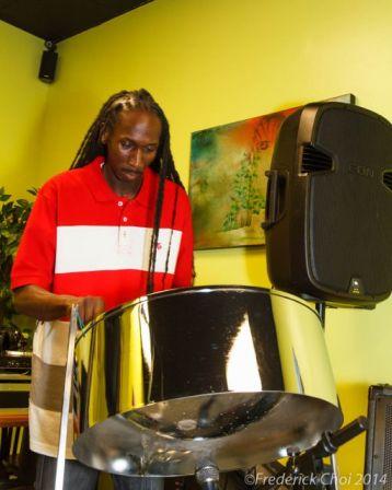 trinidad steel drums