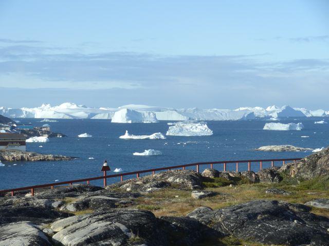 hotel arctic greenland