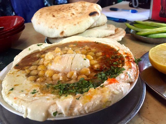 Ten Best Things I Ate In Israel Go Eat Give