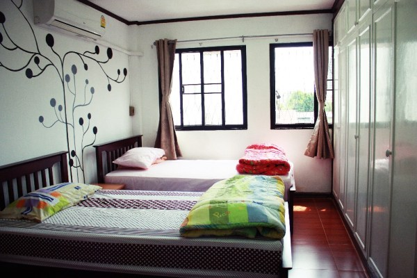 guest house thailand