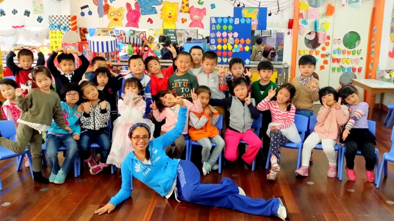 Volunteer Abroad With Kids