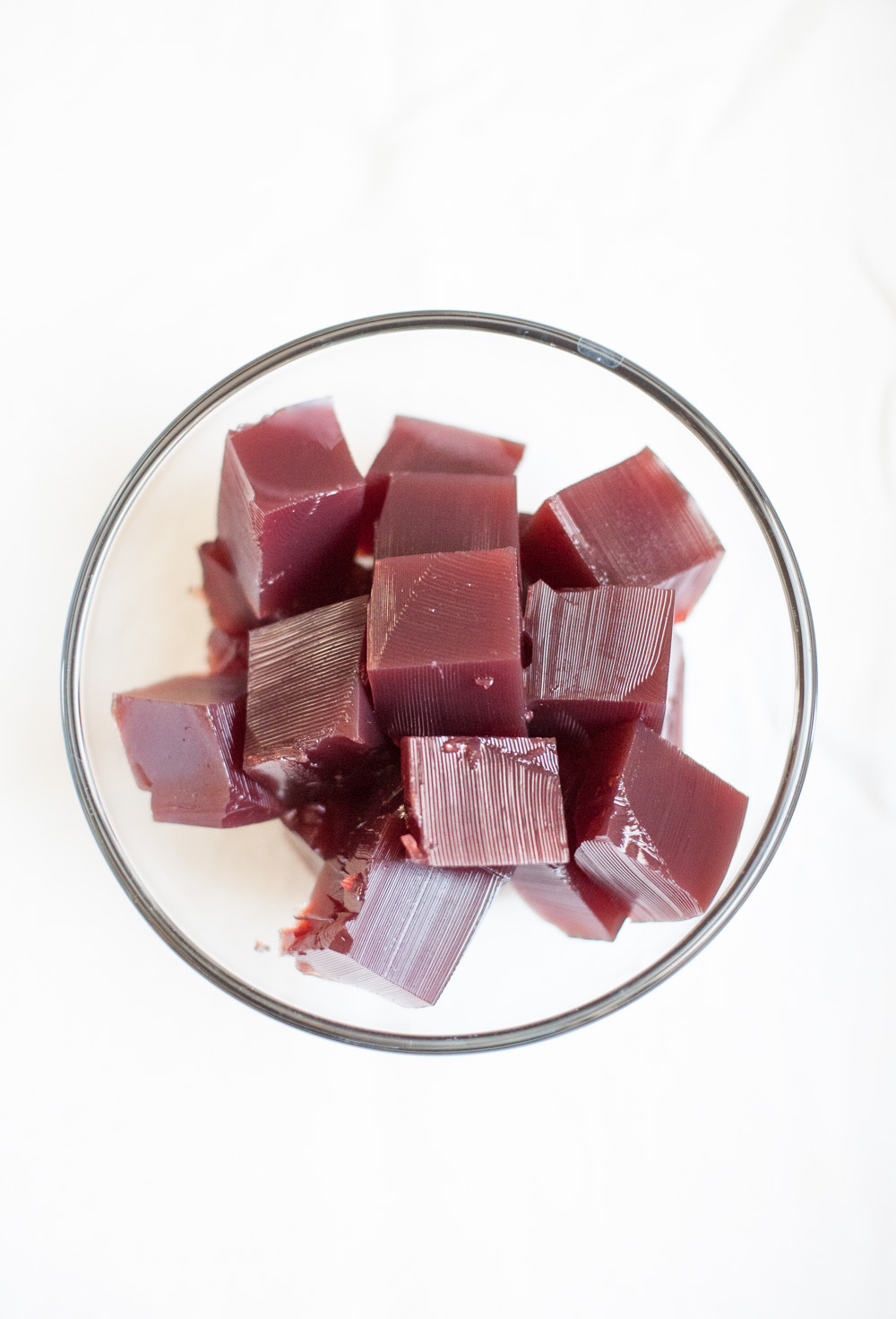 superfood jello