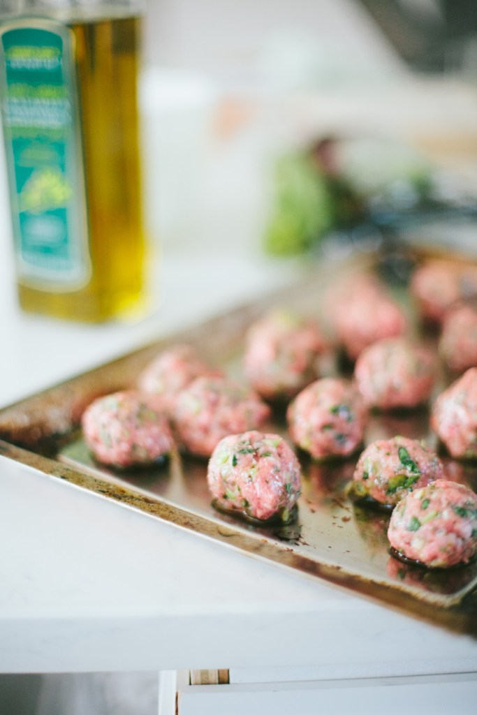 how to make gluten-free meatballs