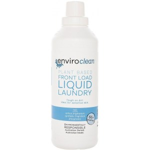 EnviroClean Front Load Laundry 1L