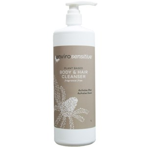 EnviroSensitive Body & Hair Cleanser