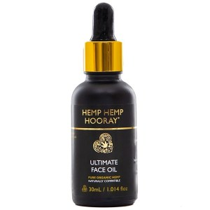 Hemp Hemp Hooray Ultimate Face Oil 30mL