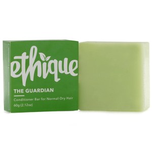 Ethique Conditioner Bar The Guardian, Dry Damaged & Fuzzy Hair 60g