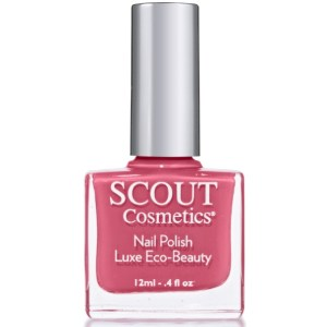 Scout Vegan Nail Polish Better Days