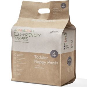 Ecoriginals Biodegradable Nappy Pants Toddler