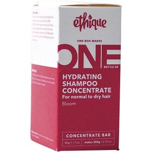 Ethique Shampoo Concentrate Hydrating Bloom