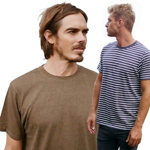 Hemp Clothing Australia Classic Tee