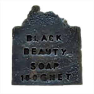 Reviresco Black Beauty Face Bar