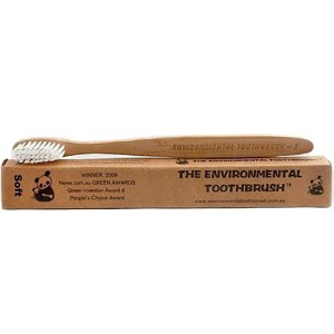 The Environmental Toothbrush Adult Soft